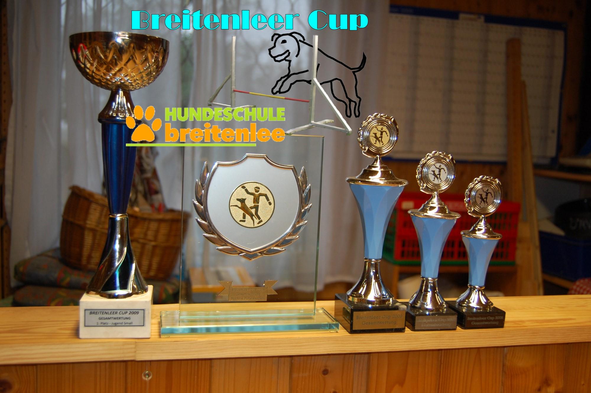 Breitenleer Cup